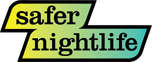Safer Nightlife Homepage