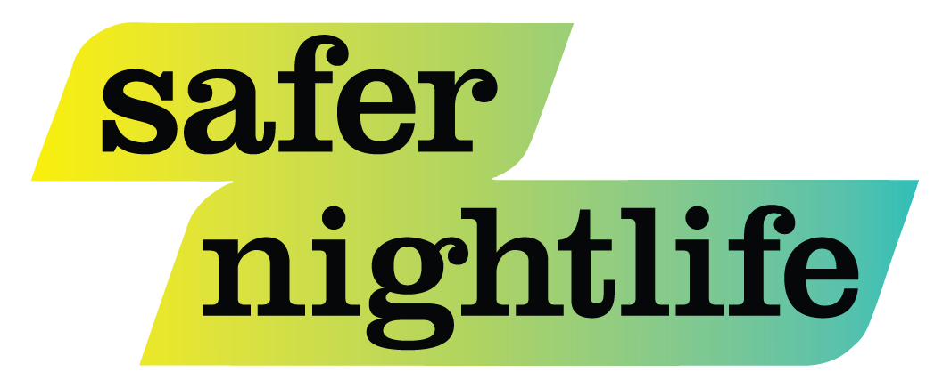 Safer Nightlife Logo